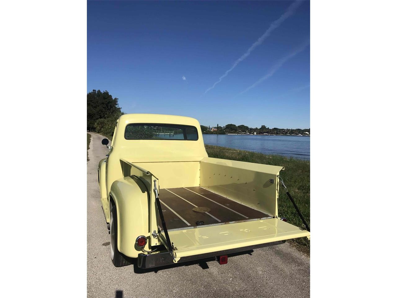 Large Picture of Classic 1956 Ford F100 - $35,000.00 Offered by a Private Seller - QC46