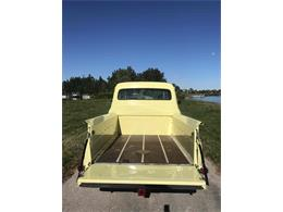 Picture of 1956 Ford F100 located in Stuart Florida Offered by a Private Seller - QC46