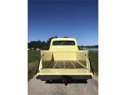 Picture of '56 Ford F100 located in Stuart Florida Offered by a Private Seller - QC46