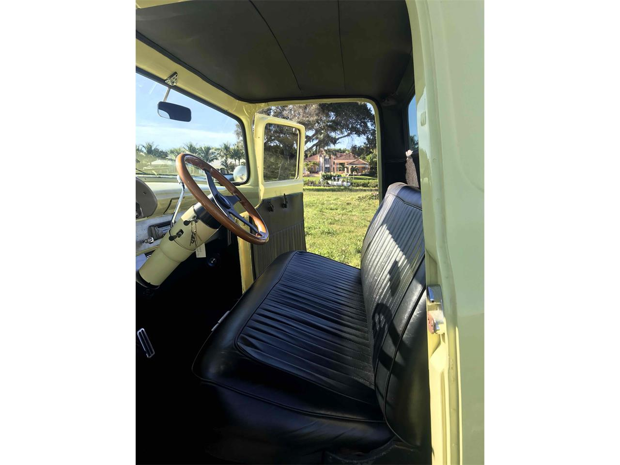 Large Picture of 1956 F100 located in Stuart Florida - $35,000.00 Offered by a Private Seller - QC46