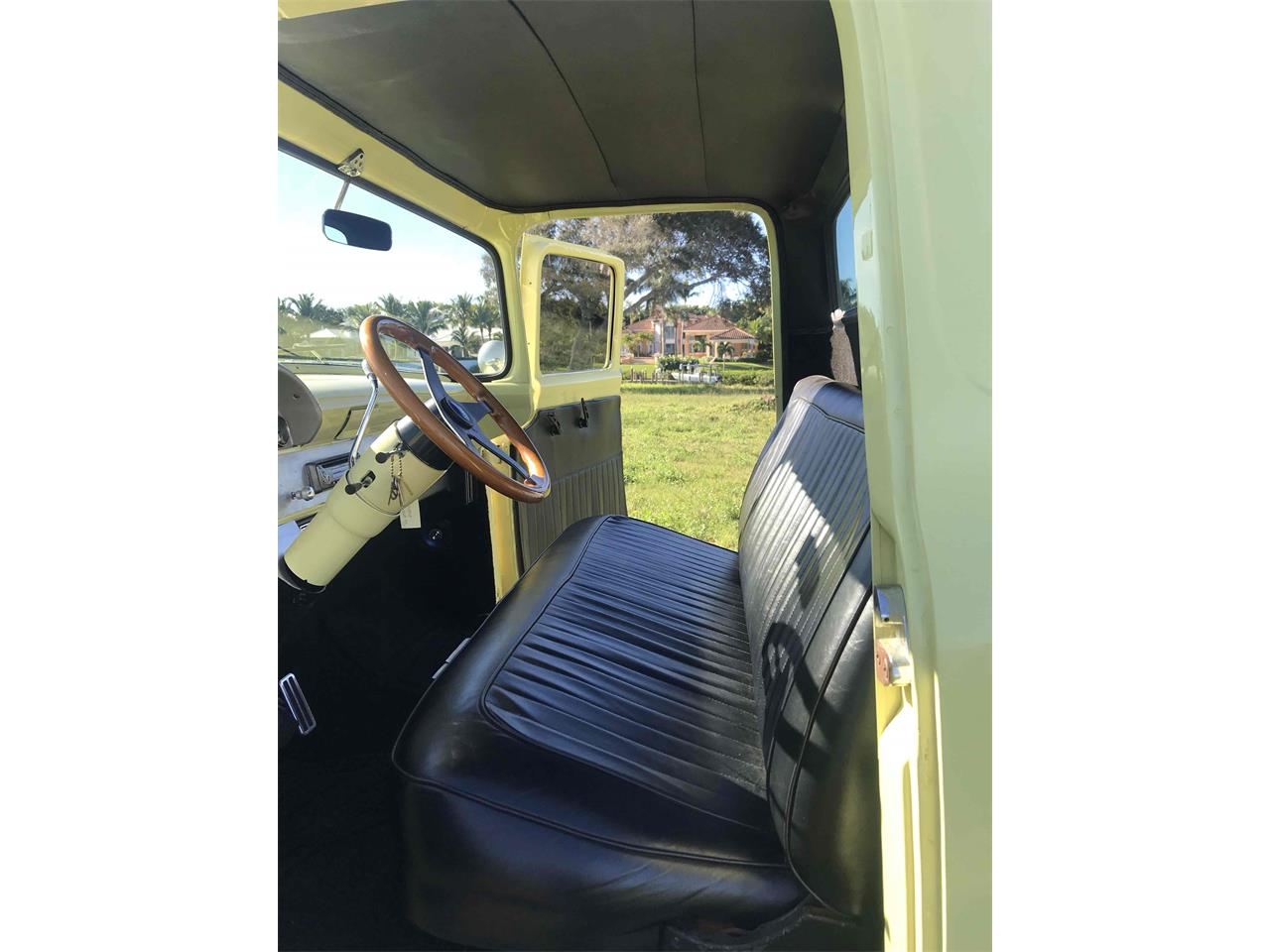 Large Picture of '56 F100 located in Stuart Florida Offered by a Private Seller - QC46