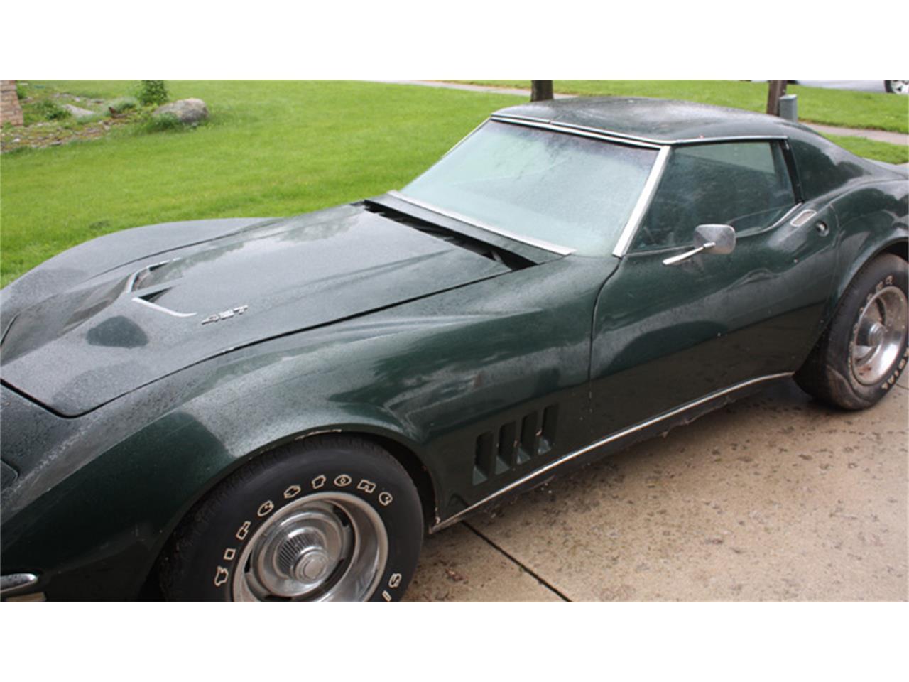 Large Picture of '68 Corvette - QC47
