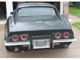 Picture of '68 Corvette - QC47