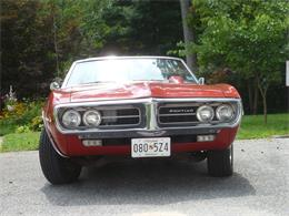 Picture of '67 Firebird - QC4G