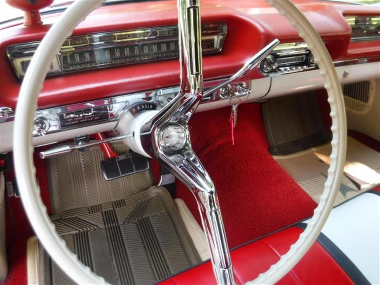 Large Picture of Classic 1959 Oldsmobile 98 - QC4H