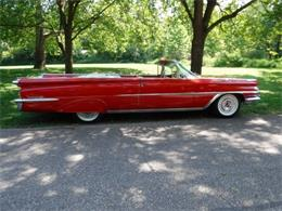 Picture of Classic '59 Oldsmobile 98 - $79,500.00 - QC4H
