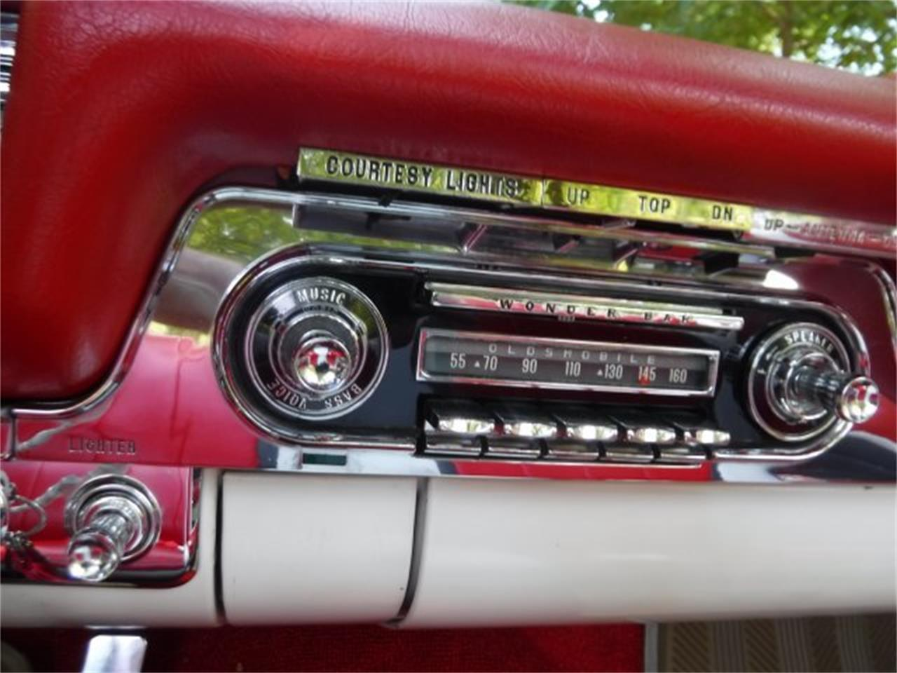 Large Picture of 1959 Oldsmobile 98 - $79,500.00 - QC4H