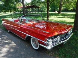 Picture of '59 Oldsmobile 98 - $79,500.00 - QC4H