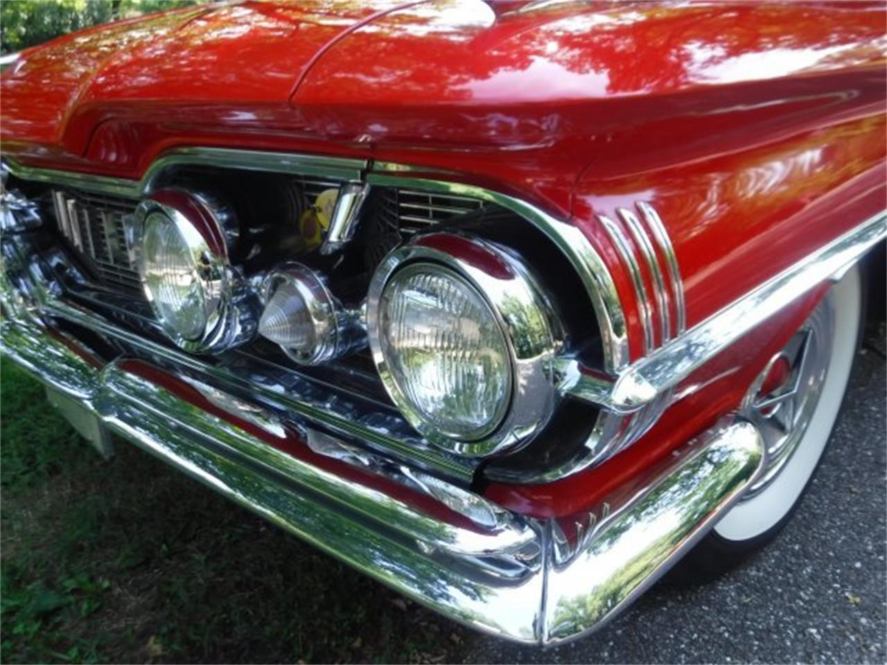 Large Picture of Classic '59 Oldsmobile 98 - $79,500.00 Offered by Ultra Automotive - QC4H