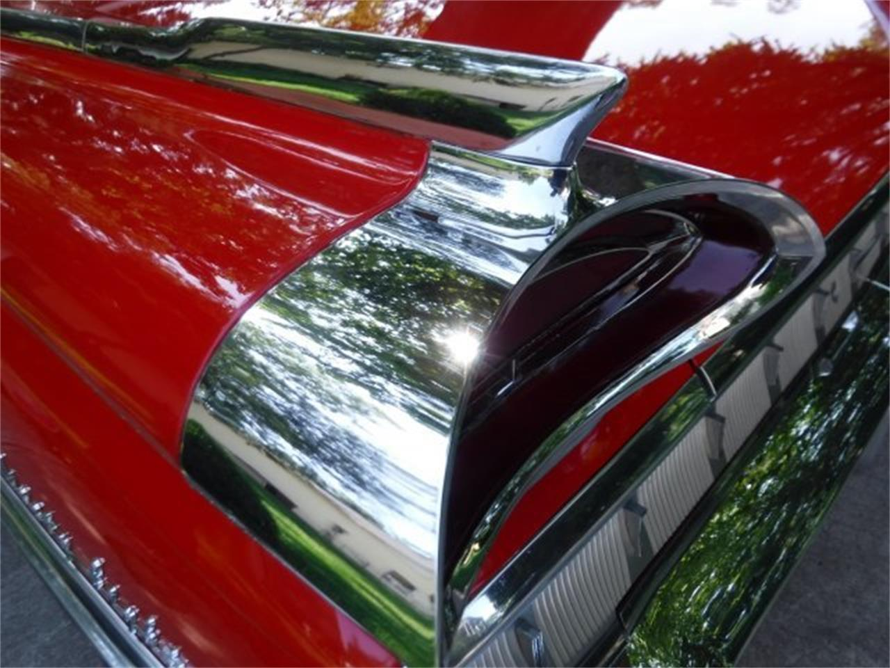 Large Picture of 1959 Oldsmobile 98 located in Milford Ohio - $79,500.00 Offered by Ultra Automotive - QC4H