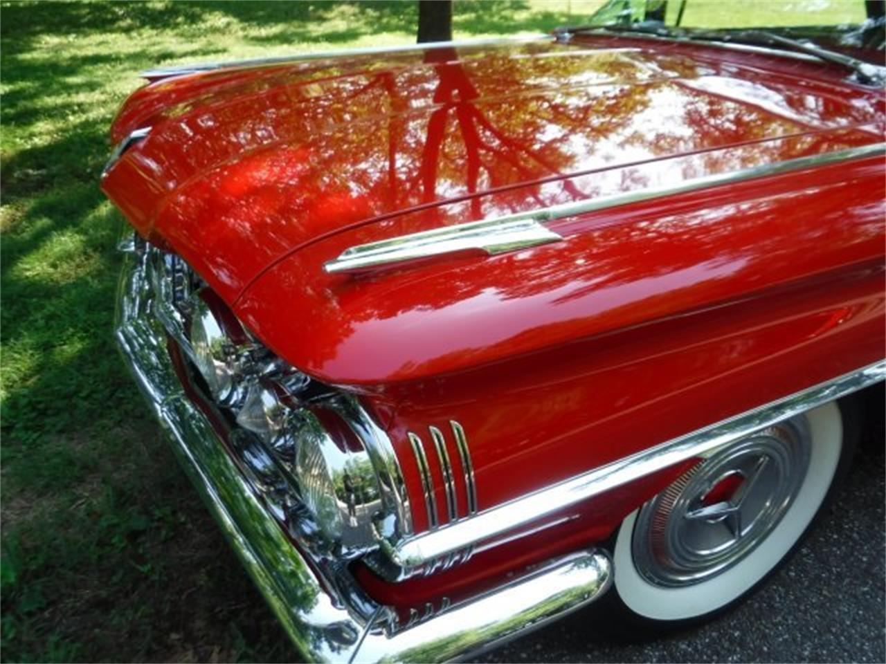 Large Picture of '59 Oldsmobile 98 located in Ohio Offered by Ultra Automotive - QC4H
