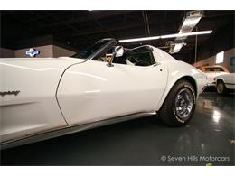Picture of '73 Corvette - Q619