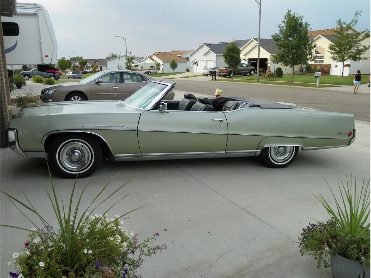 Large Picture of Classic '69 Buick Electra 225 - $15,000.00 Offered by a Private Seller - QC4J