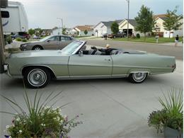 Picture of Classic 1969 Buick Electra 225 located in North Dakota - QC4J