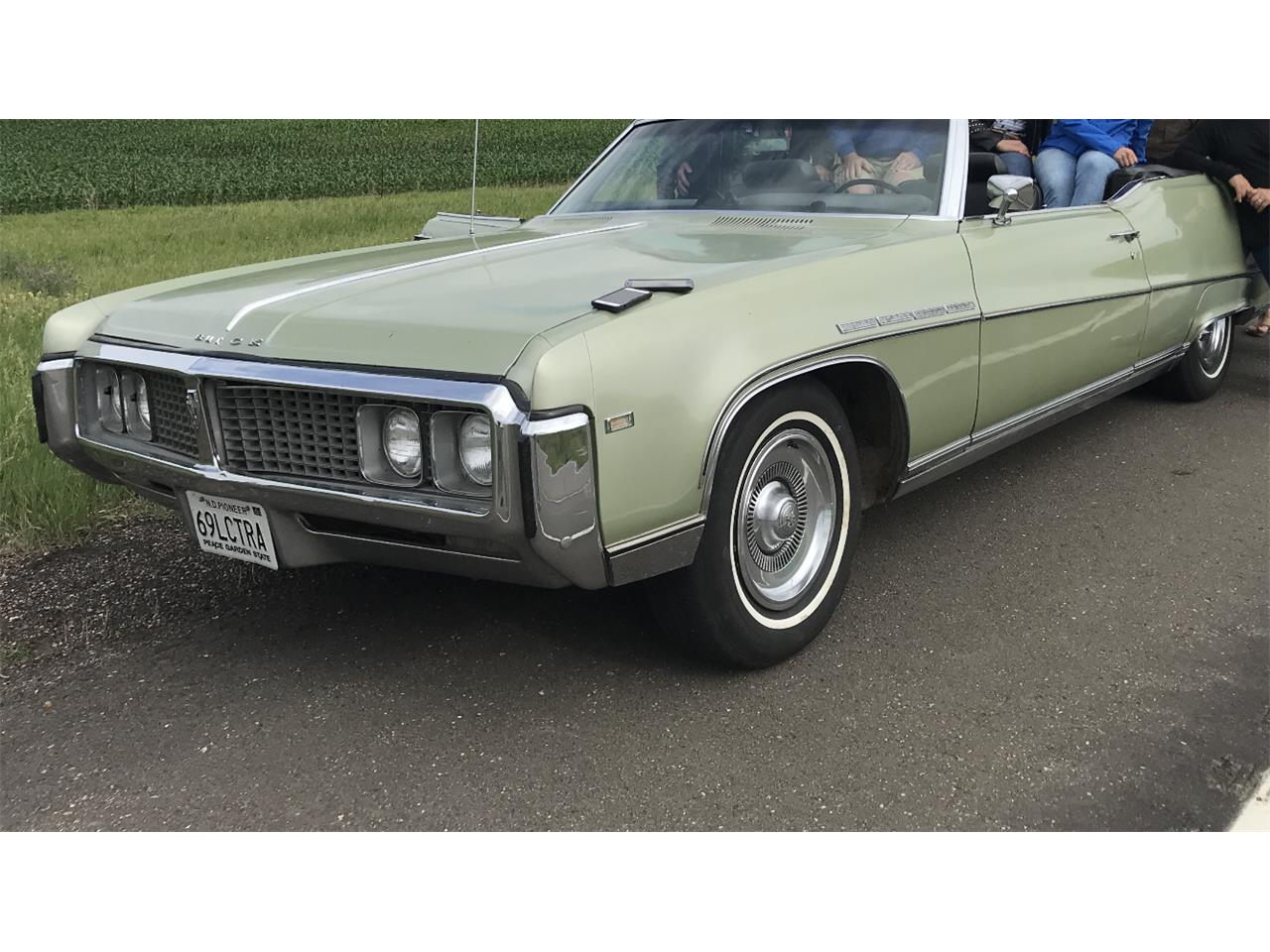 Large Picture of '69 Electra 225 located in North Dakota - $15,000.00 - QC4J