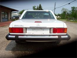 Picture of '88 560SL - $22,500.00 Offered by Historical Motors - QC4P