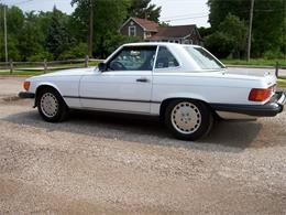 Picture of 1988 560SL - $22,500.00 - QC4P