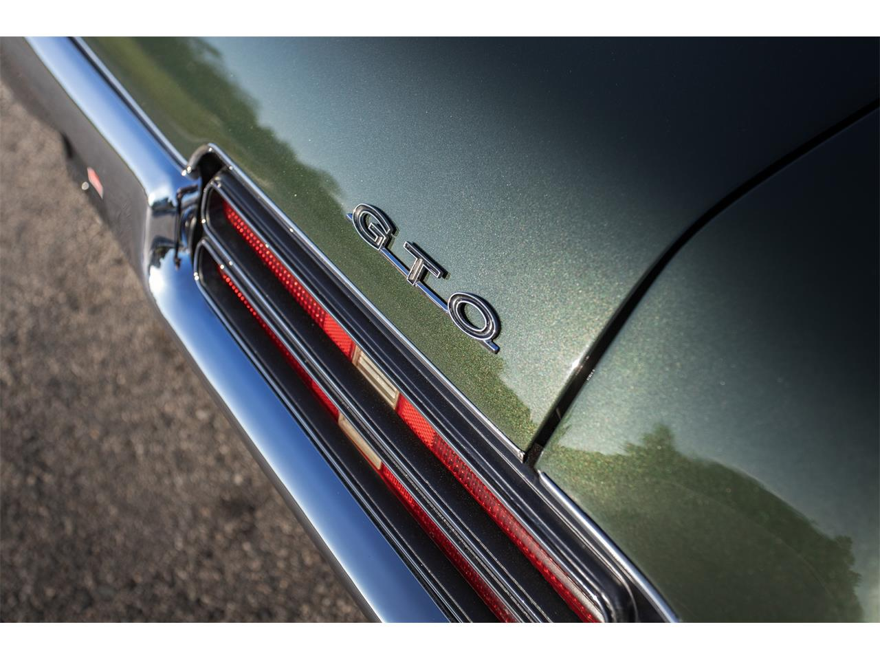 Large Picture of Classic 1969 Pontiac GTO - $189,900.00 Offered by Radwan Classic Cars - QC4S