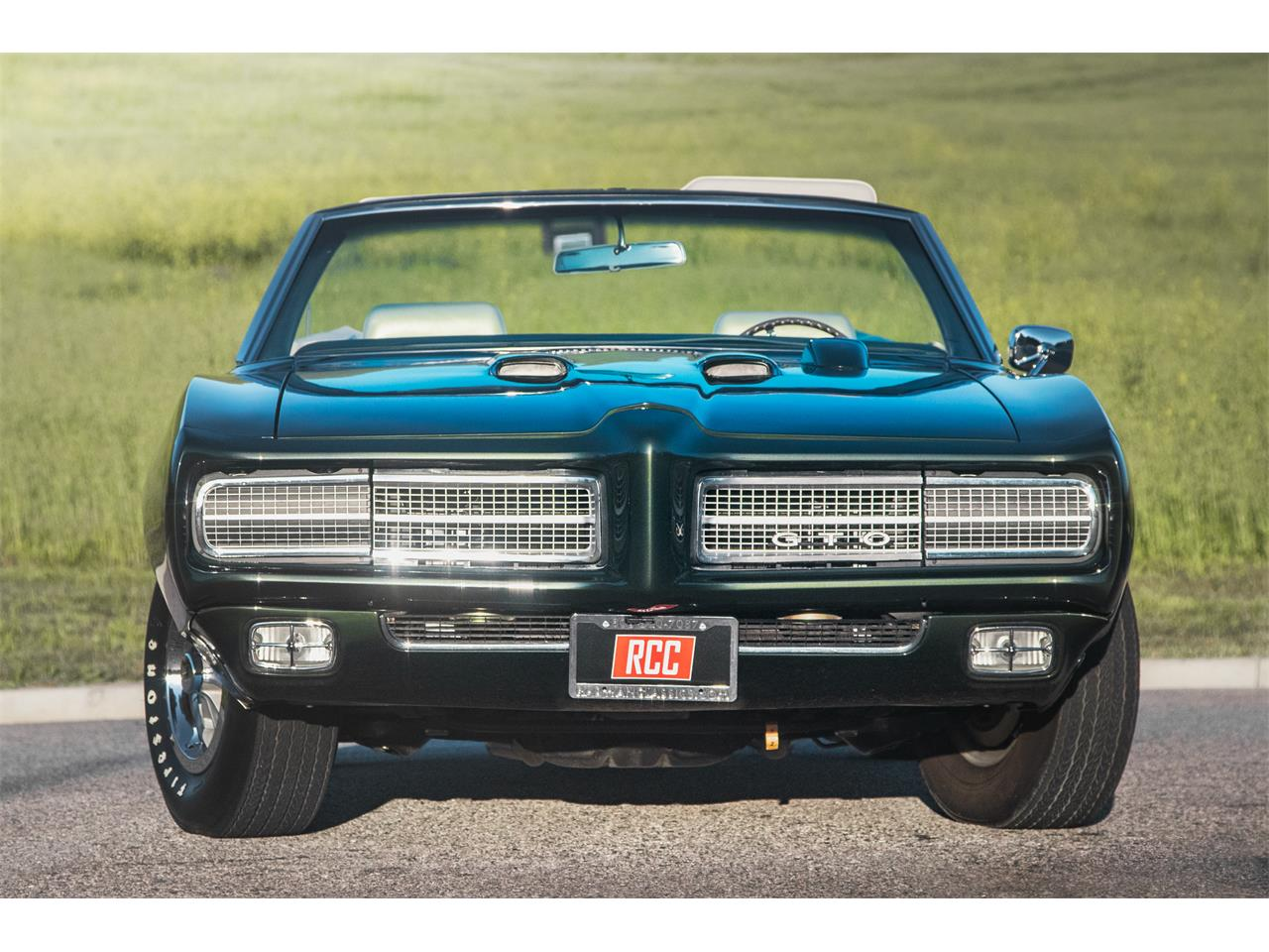 Large Picture of 1969 GTO - $189,900.00 - QC4S