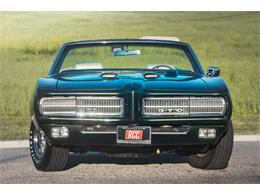 Picture of '69 Pontiac GTO located in California - $189,900.00 - QC4S
