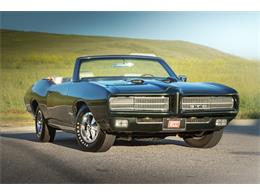 Picture of Classic 1969 GTO - $189,900.00 - QC4S