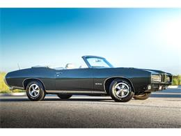 Picture of '69 Pontiac GTO located in Irvine California - $189,900.00 Offered by Radwan Classic Cars - QC4S