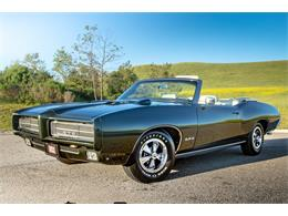 Picture of 1969 Pontiac GTO - $189,900.00 Offered by Radwan Classic Cars - QC4S