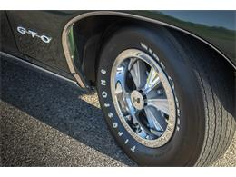 Picture of 1969 Pontiac GTO located in California - QC4S