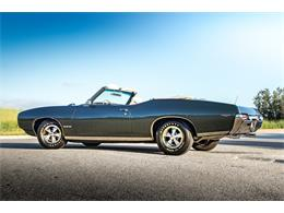 Picture of '69 Pontiac GTO - $189,900.00 Offered by Radwan Classic Cars - QC4S