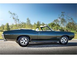 Picture of Classic 1969 Pontiac GTO located in California Offered by Radwan Classic Cars - QC4S