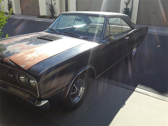 Picture of Classic '67 Dodge Coronet located in California - $26,000.00 Offered by a Private Seller - QC4W