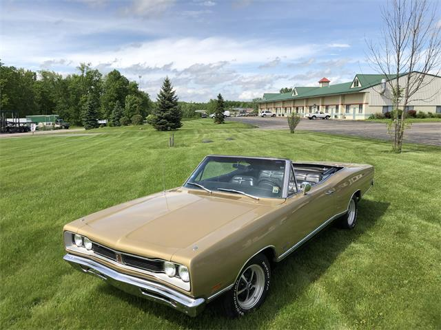Picture of Classic '69 Coronet - $32,000.00 Offered by a Private Seller - QC50