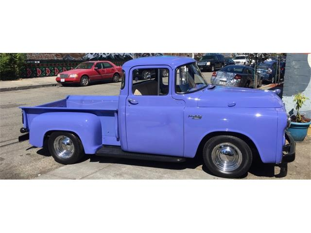 Picture of '55 1/2-Ton Pickup - QC51