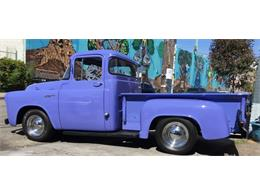 Picture of '55 1/2 Ton Pickup - QC51