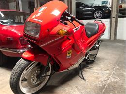 Picture of '90 Motorcycle - Q5FC