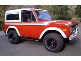 Picture of '77 Bronco - QC5T