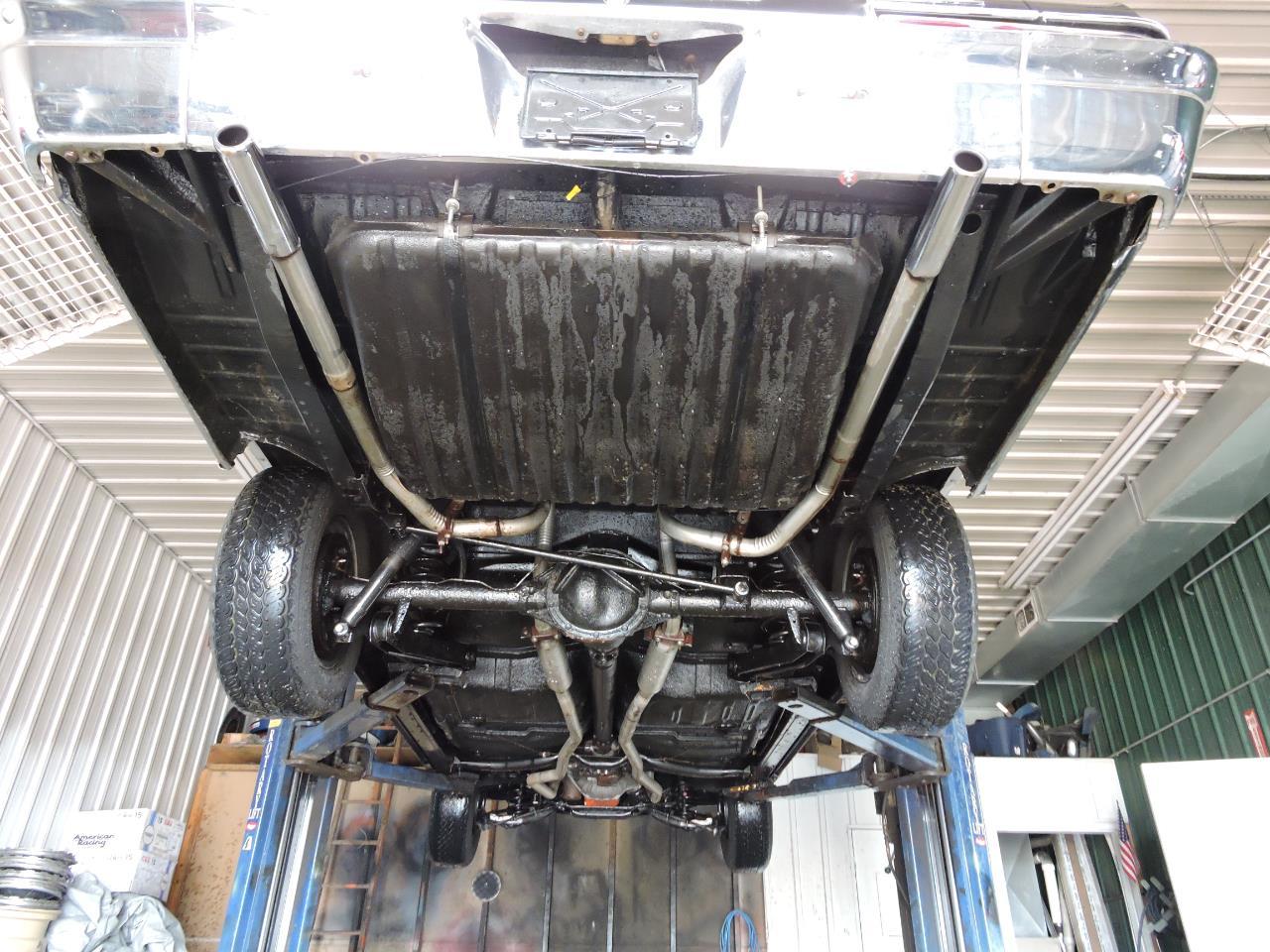 Large Picture of '66 Impala - Q61E
