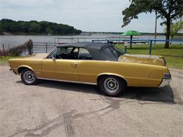 Picture of '65 Pontiac GTO located in Alvarado Texas - $49,900.00 - QC61