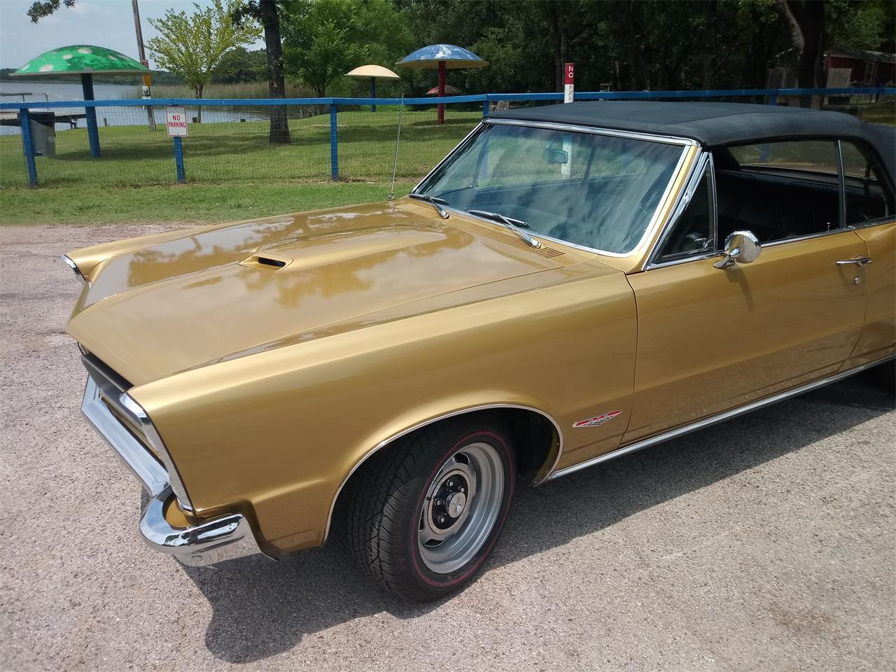Large Picture of Classic 1965 GTO - $49,900.00 Offered by a Private Seller - QC61