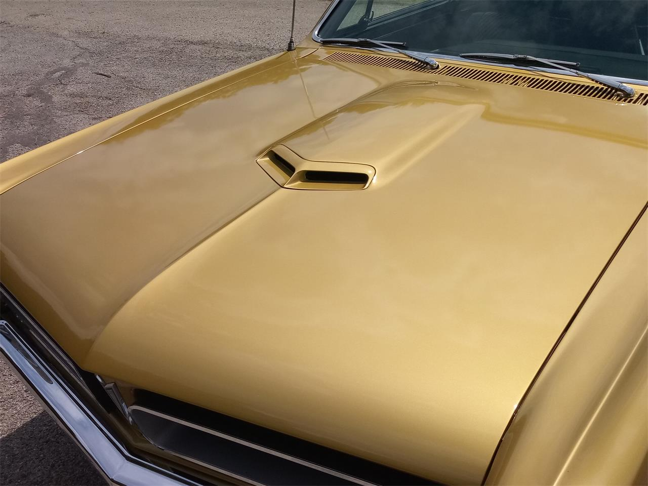 Large Picture of 1965 GTO located in Texas Offered by a Private Seller - QC61