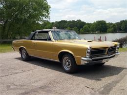 Picture of Classic 1965 Pontiac GTO located in Texas - QC61