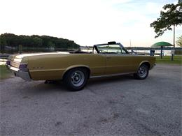 Picture of Classic 1965 Pontiac GTO located in Texas Offered by a Private Seller - QC61