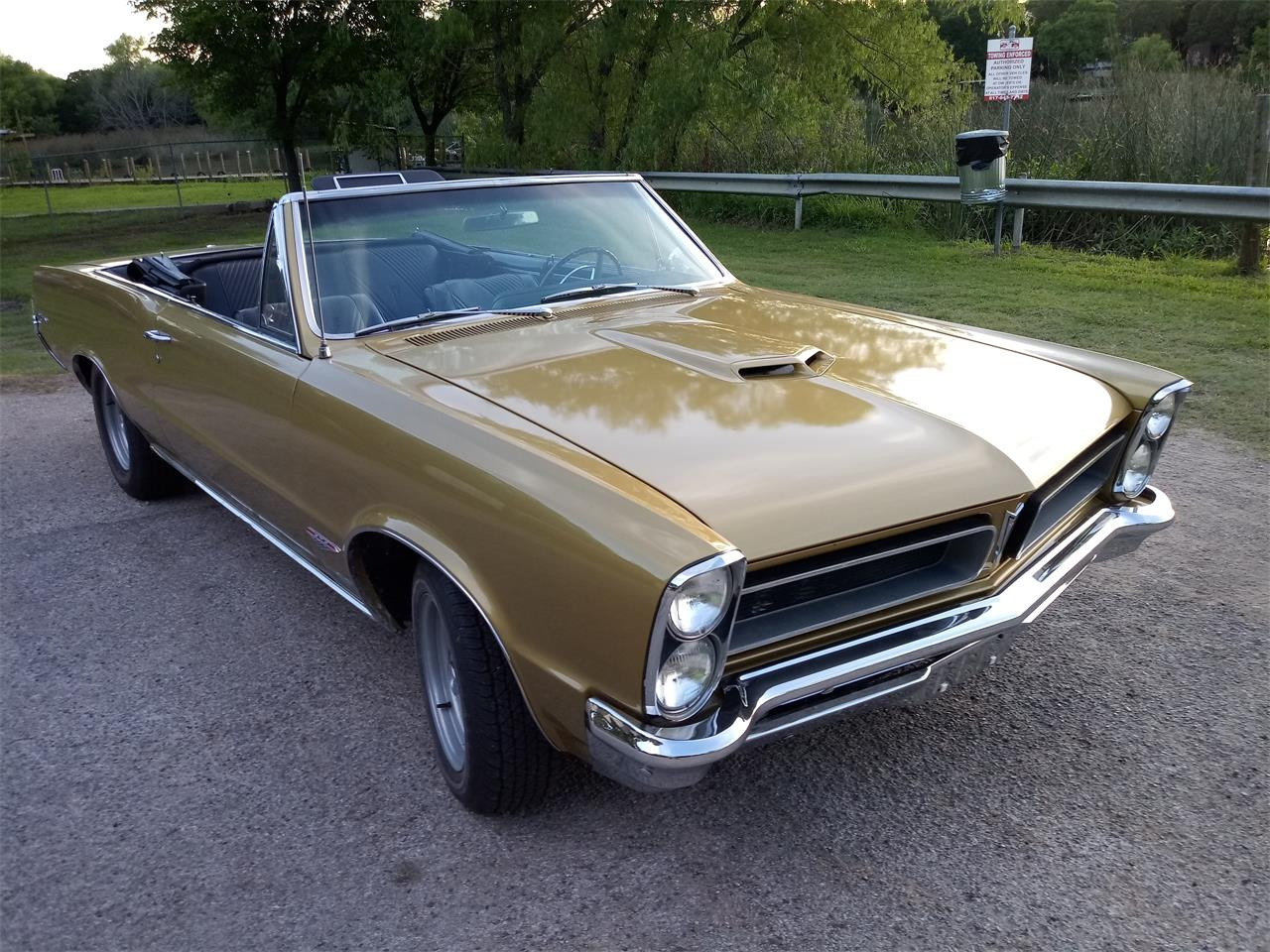 Large Picture of Classic '65 GTO - $49,900.00 Offered by a Private Seller - QC61
