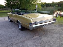 Picture of Classic '65 Pontiac GTO Offered by a Private Seller - QC61