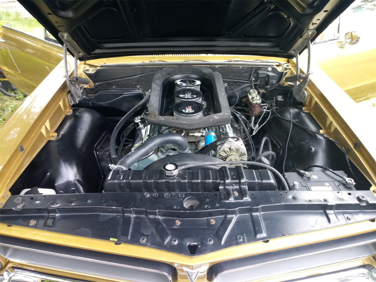 Large Picture of '65 GTO - QC61
