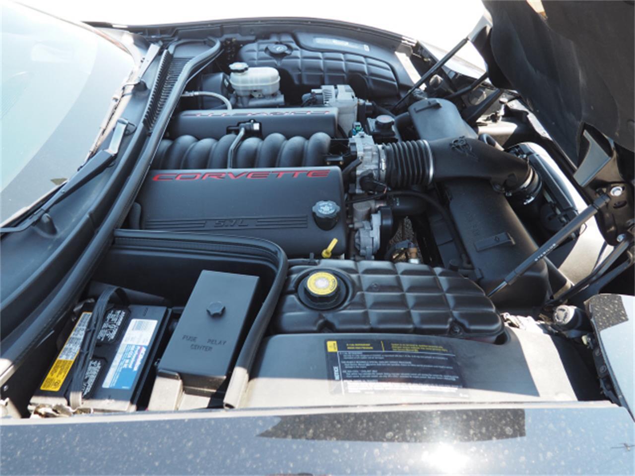 Large Picture of '02 Corvette - Q61F