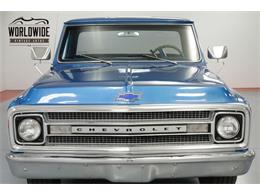 Picture of '70 C10 - QC69