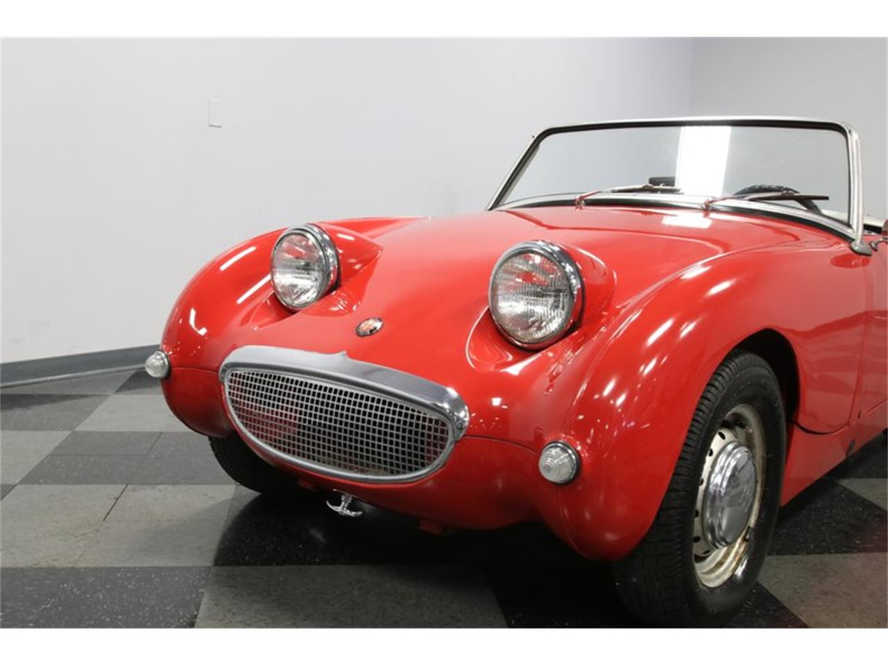 Large Picture of '58 Sprite - QC6A