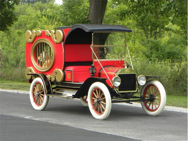 Picture of '14 Model T - QC6B