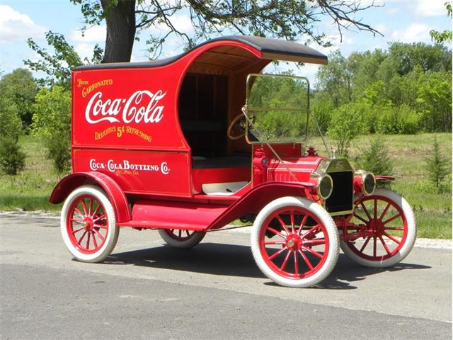 Picture of '14 Model T - QC6C